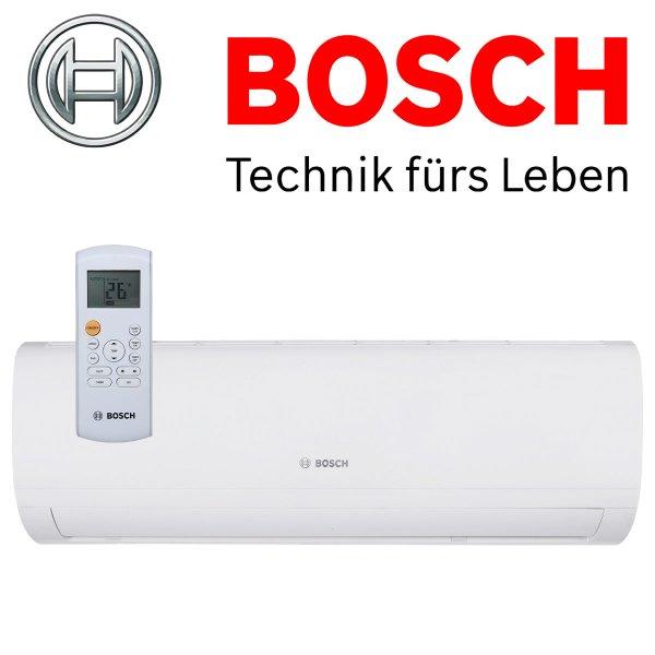 BOSCH Climate 5000 RAC 2,6-3 Wandeinheit 2,6 kW