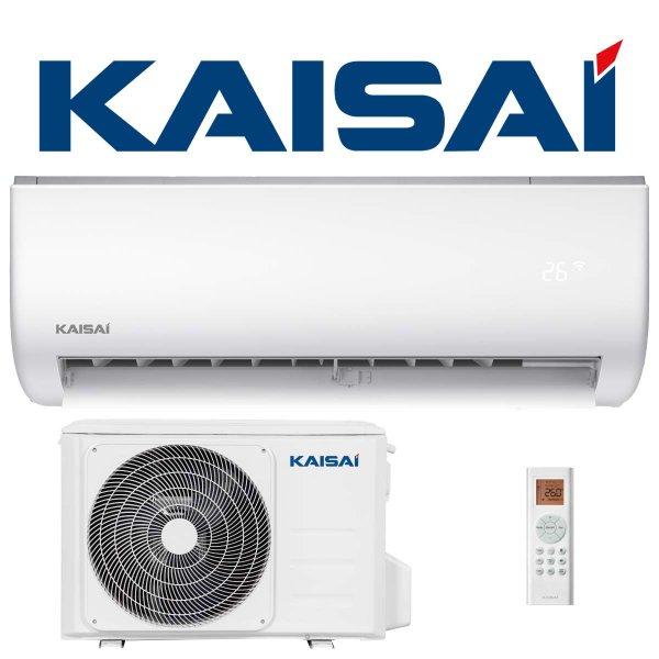 Kaisai ONE Singlesplit Set 5,3 kW   KRX-18AEXI + KRX-18AEXO