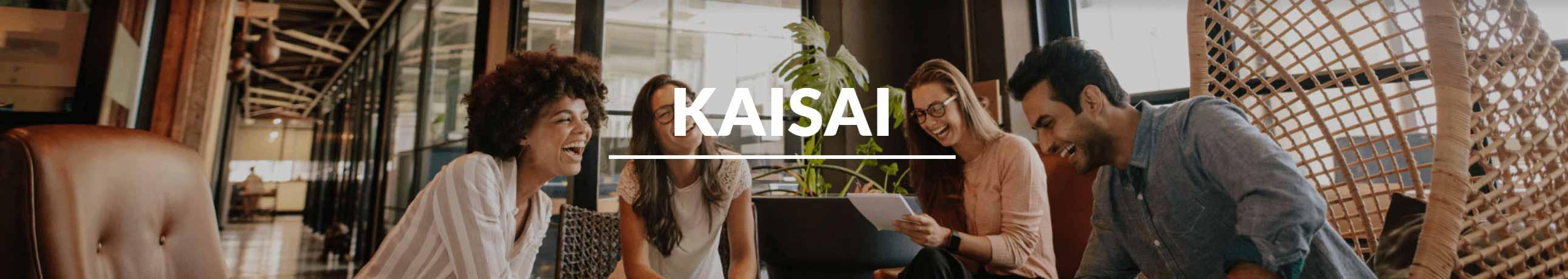 Kaisai-Banner