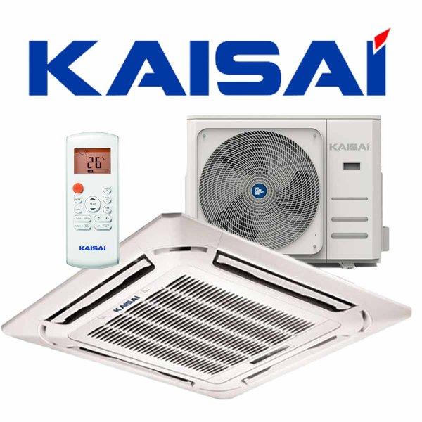 KAISAI Klimaanlage SET Super Slim KCD-24 7,0 kW inkl. Außeneinheit