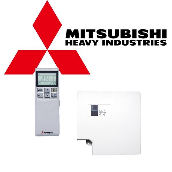 MITSUBISHI Infrarot-Fernbedienung RCN-TC-5AW
