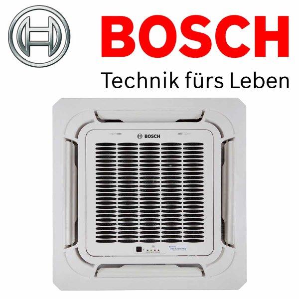 BOSCH Climate 5000MS 12 CAS Deckenkassette 3,5 kW