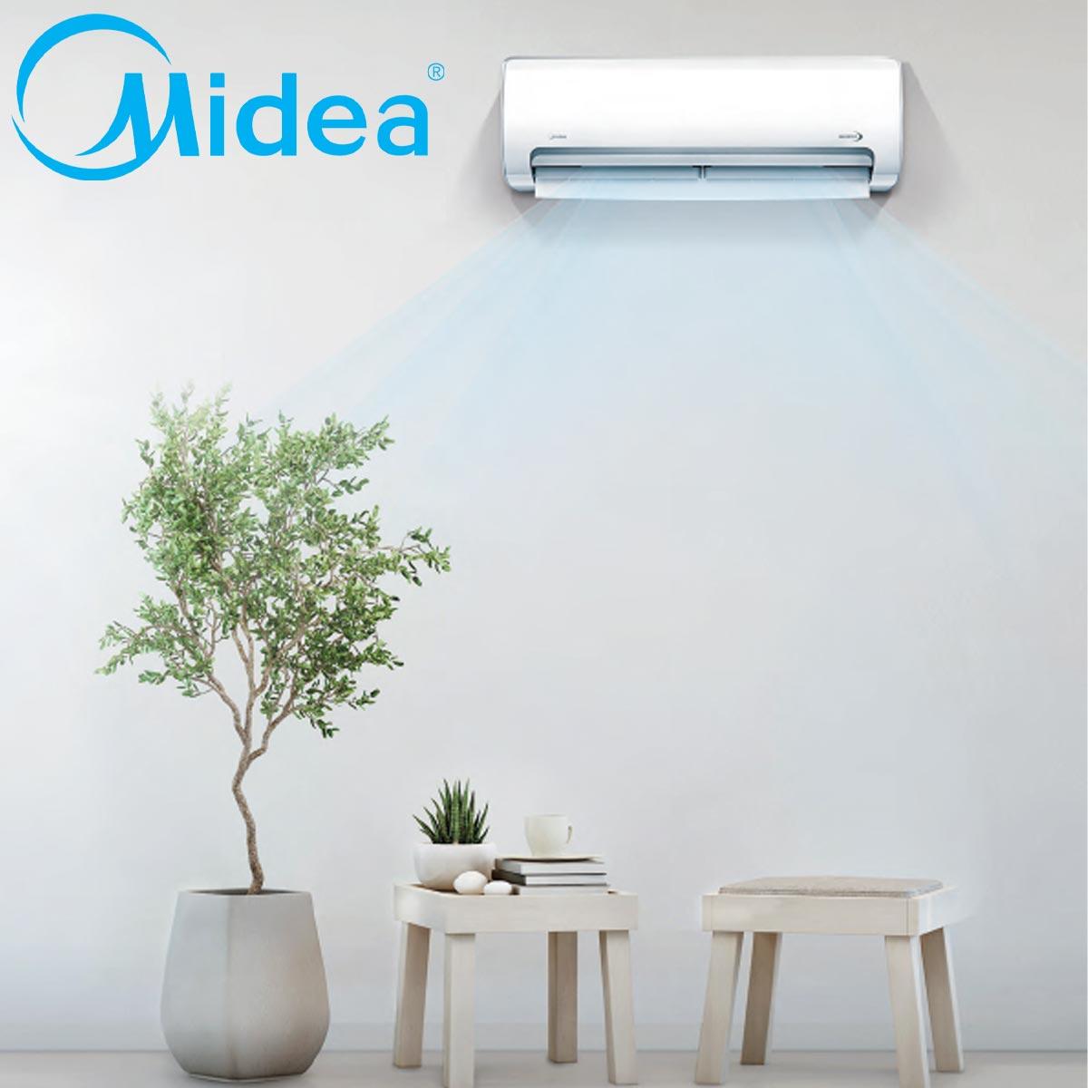 Midea-Klimaanlage-Mission-Pro-Wandgeraet-5