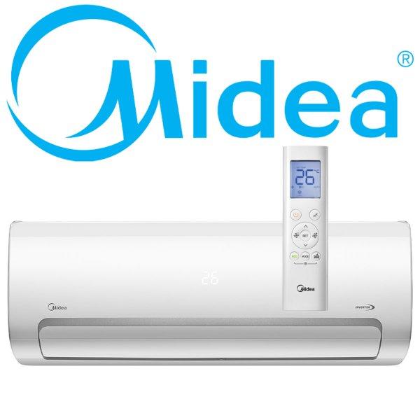Midea Wandgerät Mission Pro 12 3,5 kW