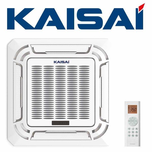 KAISAI KOMPAKT Kassettengerät KCA3U-12HRF32 3,5 kW