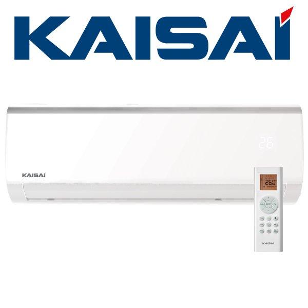 KAISAI FLY Wandgerät KWX-12HRD 3,5 kW WIFI