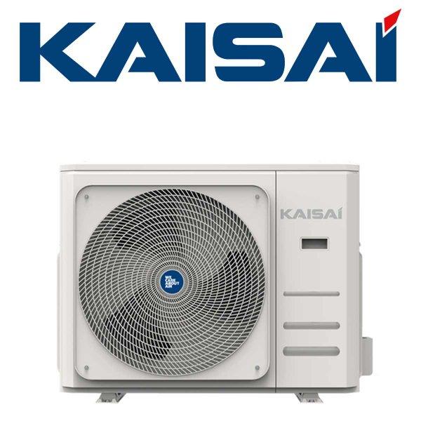 KAISAI Multisplit-Außengerät K50D-42HFN32 12,3 kW